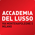 ACCADEMIA DEL LUSSO ロゴ